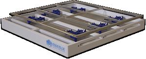 Nuevo producto de EsseElle en Polipropileno